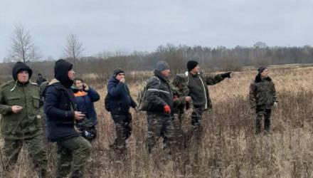В Житковичком районе нашли пропавшего без вести 77-летнего жителя