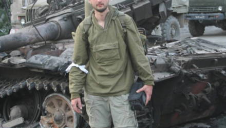 """""""Воскресший"""" журналист Аркадий Бабченко сбежал из Украины"""