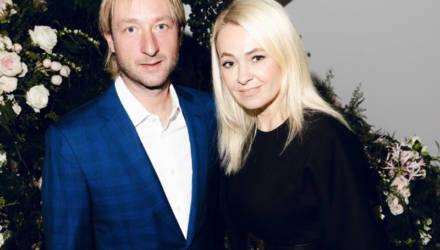 Плющенко сорвался прямо на сцене, заявив при жене, что этот вечер — наказание