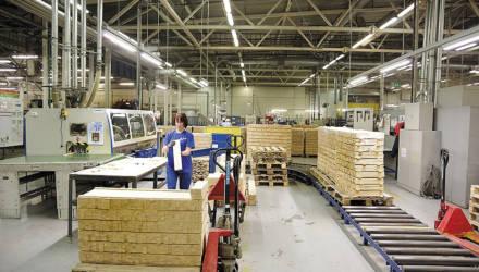 Компания-поставщик IKEA в Гомеле планирует построить лесопильный комплекс и использовать солнечные батареи