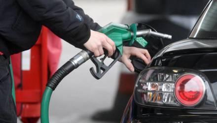 Мозырянин похитил с заправочных карт предприятия почти 6 тонн топлива на сумму более 9500 рублей