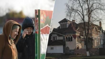 Так живёт богатая Беларусь. Репортаж из «долины нефтяников» на Гомельщине, победившей колхоз и бандитов
