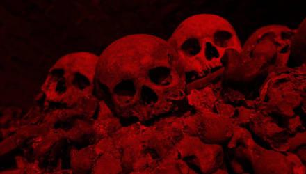 """Месть """"проклятых могил"""". Захоронения, которые не стоило тревожить"""
