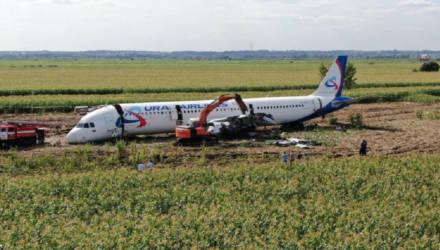 Пилот севшего в кукурузу самолёта объяснил, почему скрывает имя от пассажиров