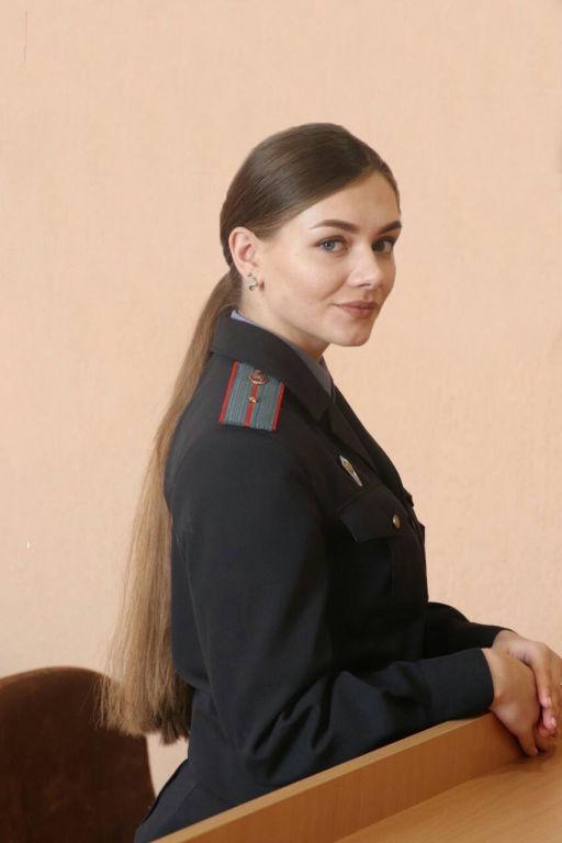работа в минске в милиции девушки