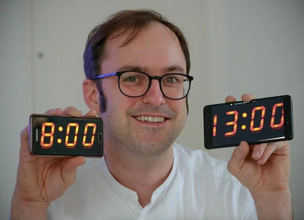 Начальник поставил эксперимент с 5-часовым рабочим днём, и вот что вышло