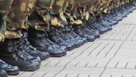 В Мозырском погранотряде солдат-срочник совершил суицид