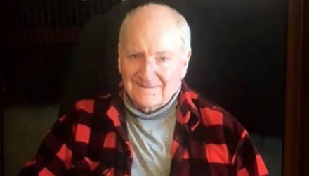 Пенсионер заблудился в торговом центре и погиб от обезвоживания