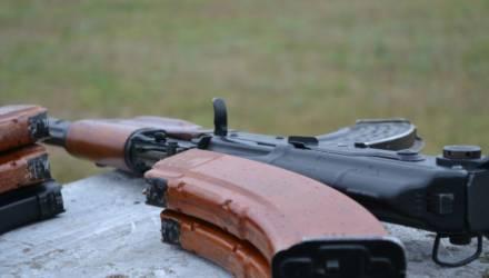 Белорусского курсанта начнут судить за огнестрел на полигоне