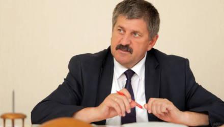 Председатель облисполкома Геннадий Соловей провёл приём граждан в Гомеле