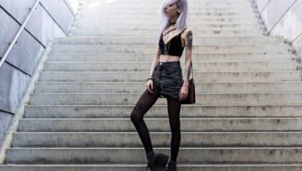 Факты об анорексии, о которых вы не слышали