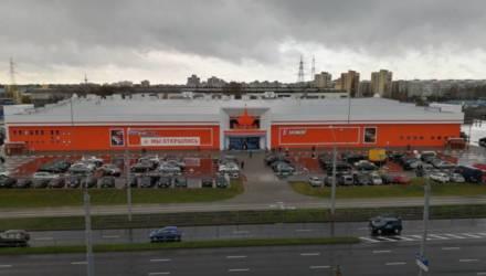 Покупатели ждали чуда: в Гомеле очень тихо открыли первый супермаркет «Корона»
