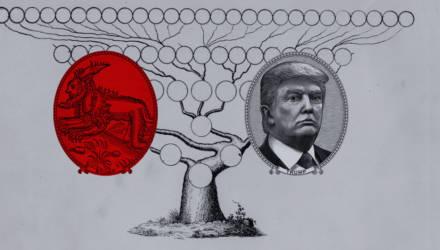 Кровавый Штумпф. История оборотня-людоеда, который мог быть родственником Трампа