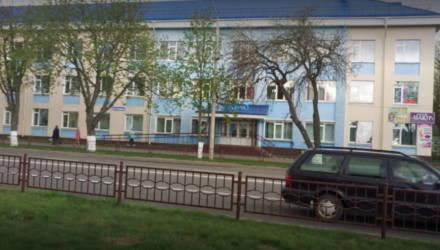 В Речице от арендаторов здания «Белпочты» потребовали скинуться на его ремонт к «Дажынкам»