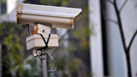 В новых и капитально ремонтируемых домах Гомеля будет предусмотрена установка видеонаблюдения