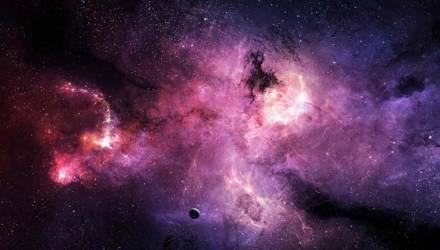Учёные нашли край Вселенной. Но пересечь его нельзя