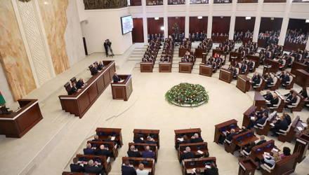 Гомельский кандидат в депутаты от оппозиции оказался беднее в 10 раз и вылетел из ТОП-6