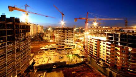 Где в Гомеле сегодня предлагают улучшить жилищные условия