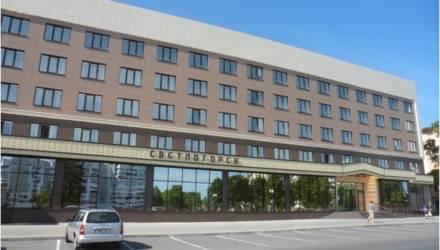 В Светлогорске продают гостиницу со всем имуществом. Банку она досталась за долги