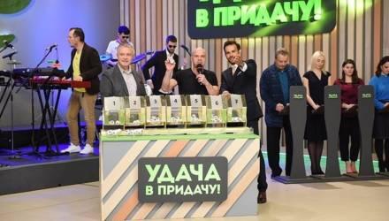 """""""Наверное, я что-то выиграл?"""" Гомельчанин стал обладателем 20.000 рублей"""