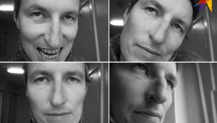 «Скажите «Ха!», изобразите злость»: в Гомеле неизвестные платили, чтобы белорусы фотографировали свои лица