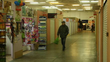 «Торговый центр не может стоять пустым, но договориться всегда можно». Гомельские ИП против инициативы Шумченко