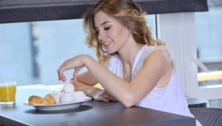 Что происходит с организмом, когда вы едите зефир?
