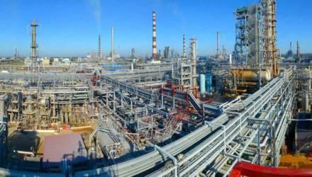 Украина и Беларусь создадут рабочую группу по вопросу поставок нефти на Мозырский НПЗ