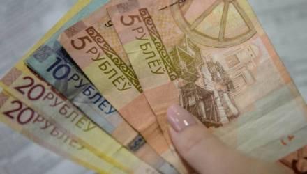 Больше половины белорусов в месяц имеют до 500 рублей. В каких регионах больше богатых и бедных