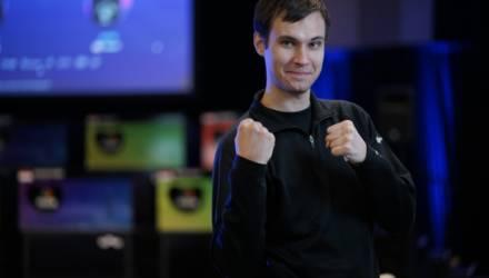 Парень из Гомеля победил в конкурсе для программистов в Техасе