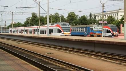 Украина запустит два новых поезда в Беларусь. Что ожидать гомельчанам?