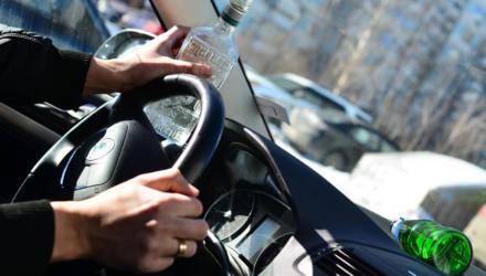 Гомельчанин получил 2805 рублей штрафа и ограничение свободы с конфискацией авто за повторное пьяное вождение