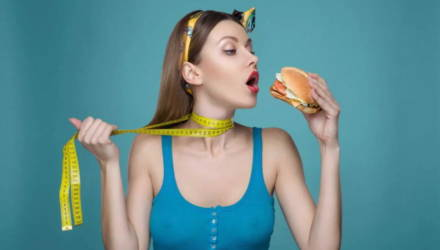 Диетолог дала советы, как быстро похудеть к Новому году