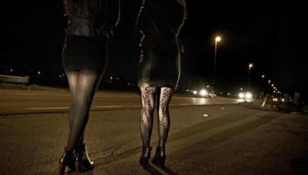 Мужской взгляд: «Проституток не нужно осуждать. Их нужно защищать, им надо помогать»
