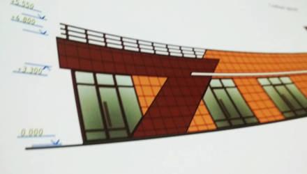В Советском районе Гомеля собираются реконструировать два помещения – требуется одобрение граждан