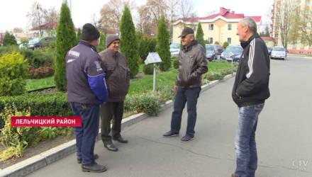 «Зарплату выплачивали в январе». На Гомельщине строительная организация задолжала работникам 70 тысяч рублей
