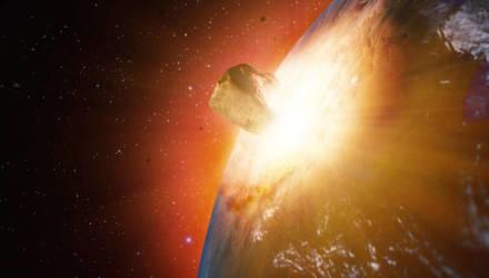Две недели до конца света. Человечество может исчезнуть 28 декабря 2019 года