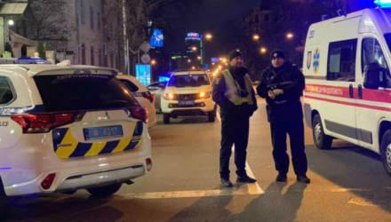 Машину депутата обстреляли в Киеве – погиб 3-летний ребёнок