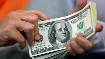От рук валютных мошенников, действовавших на Центральном рынке Гомеля, пострадали десятки человек