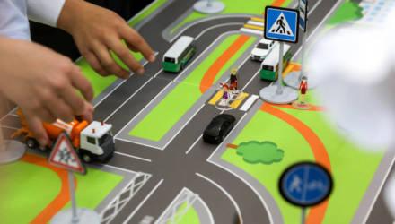Что бы я сделал для безопасности дорожного движения в своём регионе? – ГАИ Гомельщины проводит опрос
