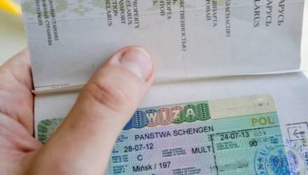 МИД о шенгене за 80 евро: Мы живём не на Луне и понимаем, что означает эта сумма для граждан нашей страны
