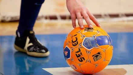 В Гомеле силовики сыграют в футбол