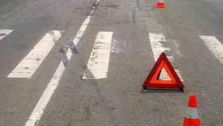 В Гомеле на пешеходных переходах сбили женщину и двух подростков. ГАИ ищет очевидцев