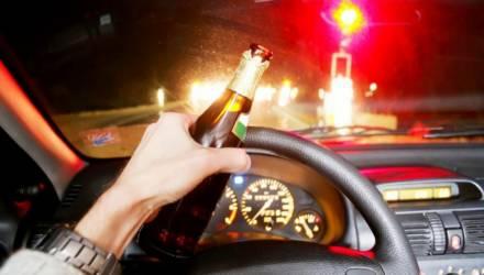 Хозяйка машины заплатит 30 тысяч: в Речице вынесен приговор пьяному бесправнику, который совершил ДТП на авто жены