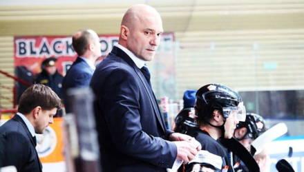 Белорусский хоккеист Владимир Цыплаков умер в возрасте 50 лет