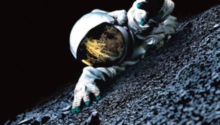 Предупреждение из других миров. Почему НАСА свернуло лунную программу