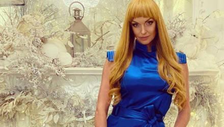 Волочкова показала, как изменилась из-за любви, и даже фанаты её не узнали