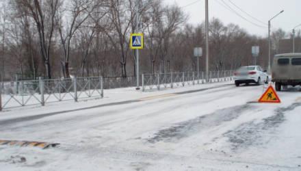 Живые изгороди вместо ограждений и пешеходные переходы по-новому: как обеспечить дорожную безопасность в Гомеле?
