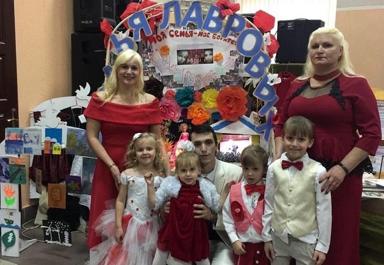 В Наровле выбрали лучшую молодую семью Гомельщины