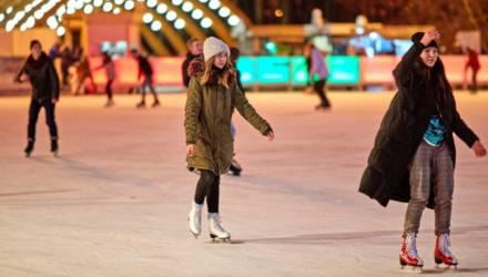 У белорусских школьников начались рекордные зимние каникулы